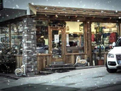 Skiverhuur winkel Sport Gatt, Scheffau in Am Trattenbach 8