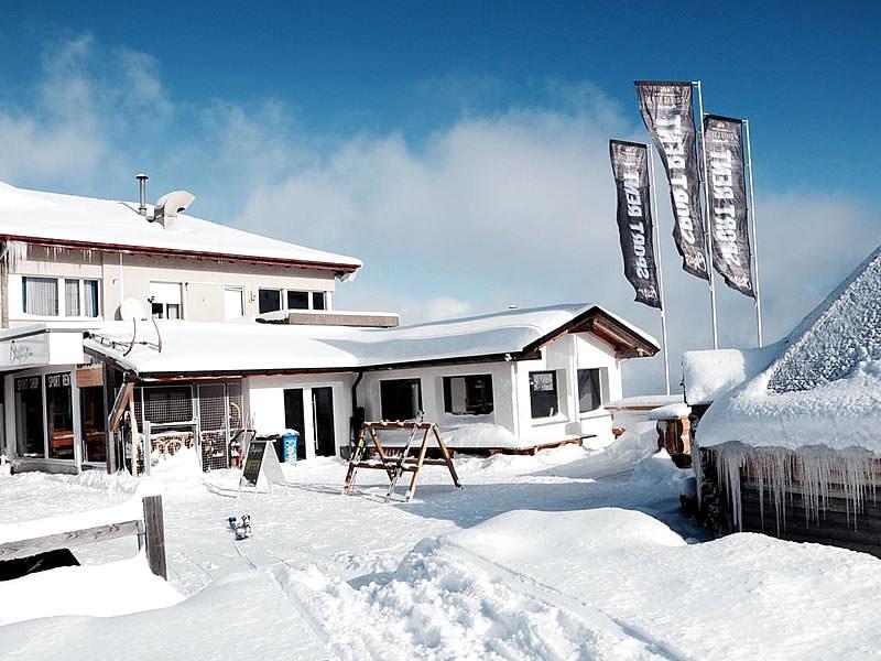 Skiverhuur winkel Churfirsten Sport, Bergstation Iltios in Unterwasser