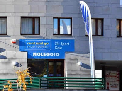 Skiverhuur winkel Ski Sport Dain, Bardonecchia in Campo Smith, 4