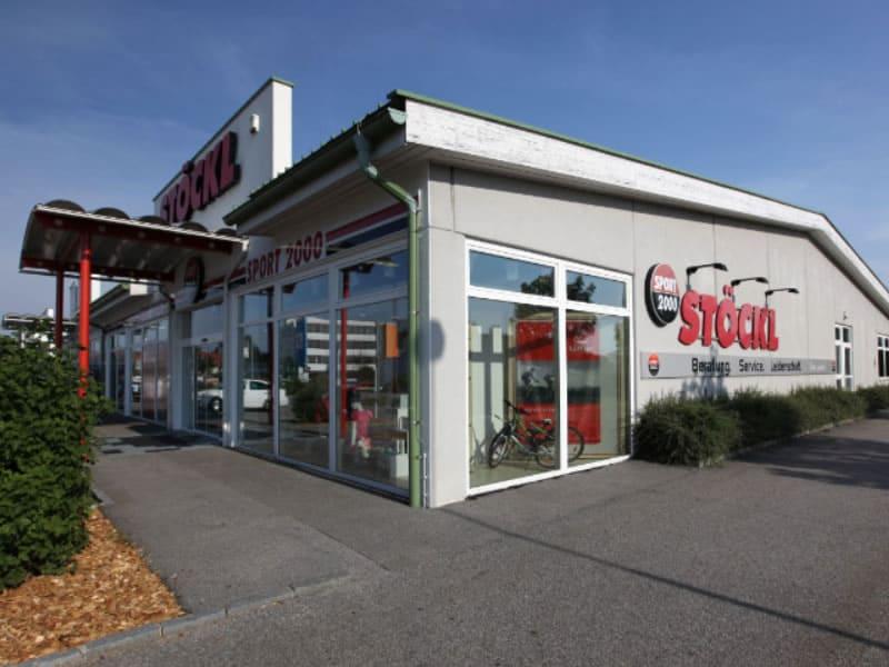 Skiverhuur winkel SPORT 2000 Stöckl, Eichberg 10 in Gmünd