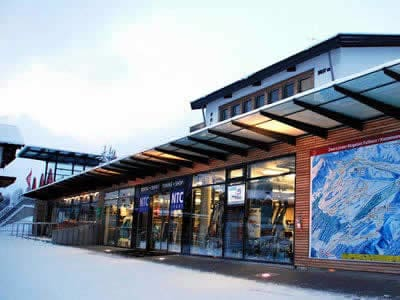 Skiverhuur winkel NTC - Fellhornbahn, Oberstdorf in Faistenoy 10