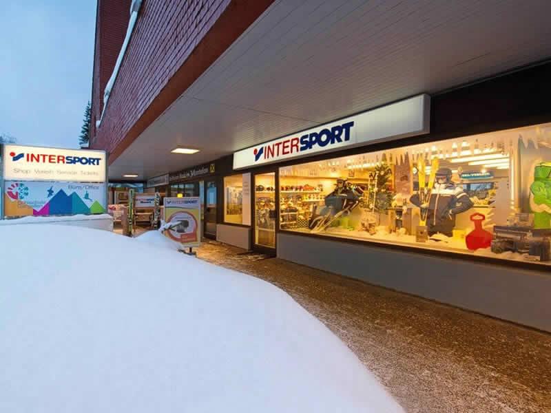 Skiverhuur winkel INTERSPORT - Silvretta Montafon, Haus Valisera Nr. 28a in Gargellen
