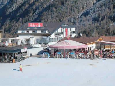 Skiverhuur winkel Sporthütte Fiegl, Sölden in Innerwald