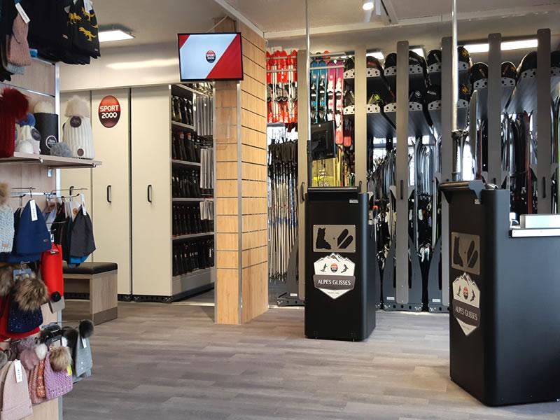 Skiverhuur winkel ALPES GLISSES, Le laideret - Chalet de Bazel in Tignes les Boisses
