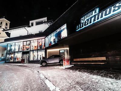 Skiverhuur winkel SPORT 2000 Obermoser, Wagrain in Markt 2