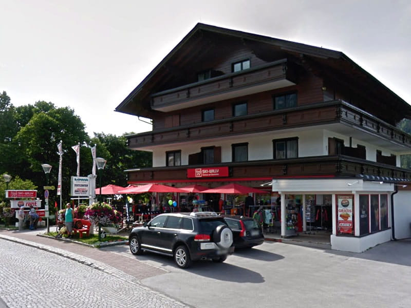Skiverhuur winkel SPORT 2000 Ski Willy, Ramsau 259 in Ramsau am Dachstein