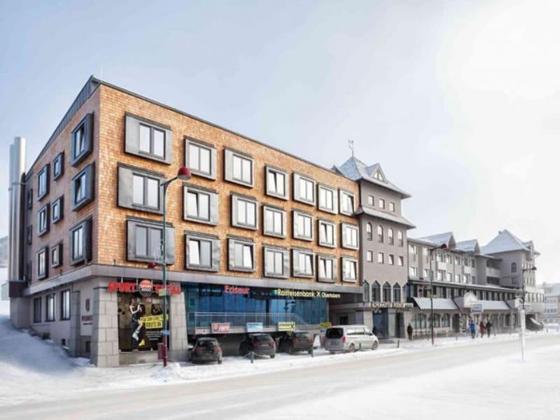 Skiverhuur winkel Sport Gefäll, Römerstrasse 61 in Obertauern