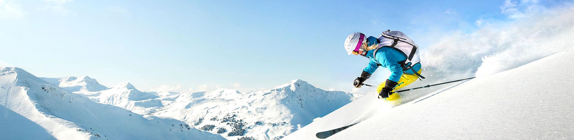 Dit kunnen de nieuwste ski's 2021