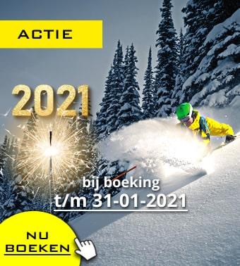 Gelukkig Nieuwjaar met SNOWELL ❄️🍾❄️ inclusief gratis annulering en omboeking voor alle boekingen voor winter 2021 ❄️🍾❄️ skiverhuur online met SNOWELL