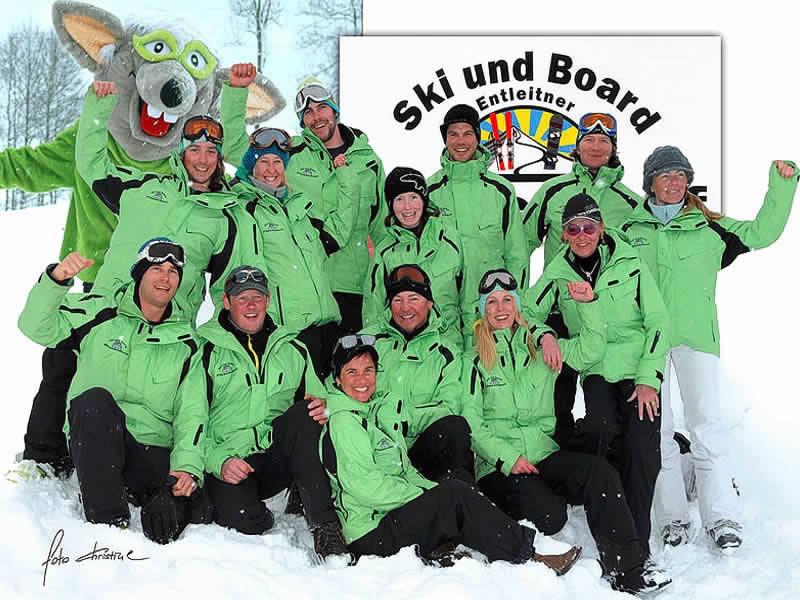 Skiverhuur winkel Ski und Board Entleitner, Steindorfer Strasse 4 in Niedernsill