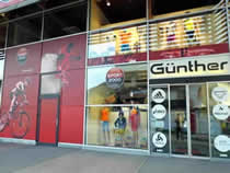 60361f71c81178 Skiverhuur winkel SPORT 2000 Günther, Uttendorf, Pinzgau in Stubachstrasse  16a