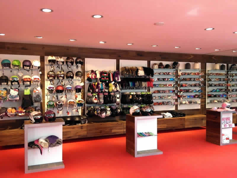 Skiverhuur winkel Ski Pro Austria, Tuxerstrasse 714 in Mayrhofen