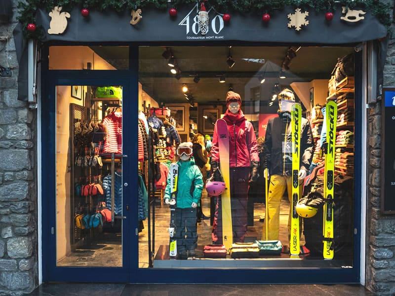 Skiverhuur winkel 4810 rental, Village Grivel Via des Forges, 3 in Courmayeur