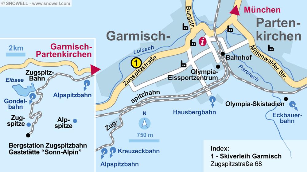 Parken In Garmisch
